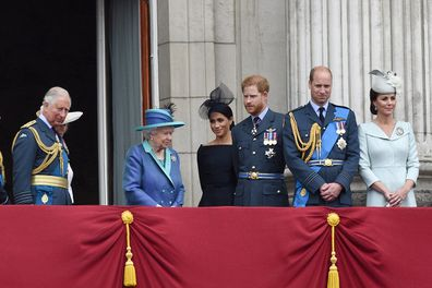 A royal expert says the couple may be removed from the monarchy for good.