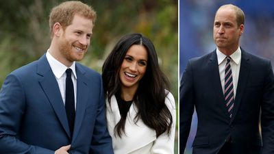 Why royal wedding date may be awkward for William