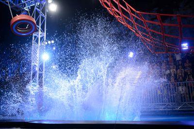 Sopiea Kong's spectacular splash-out.