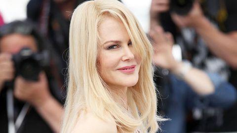 Nicole Kidman Cannes 2017.