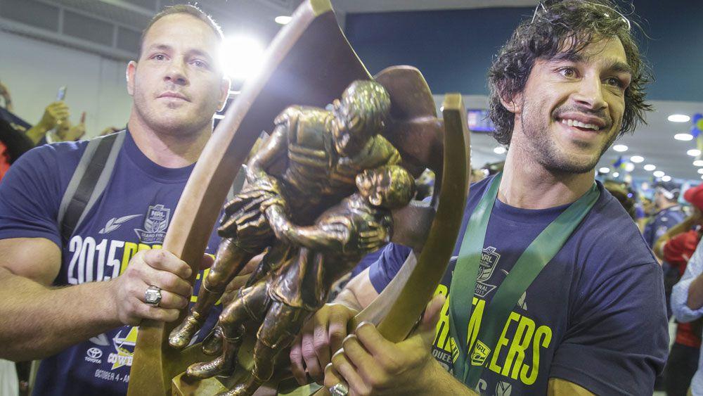 Cowboys' Scott doubt for final