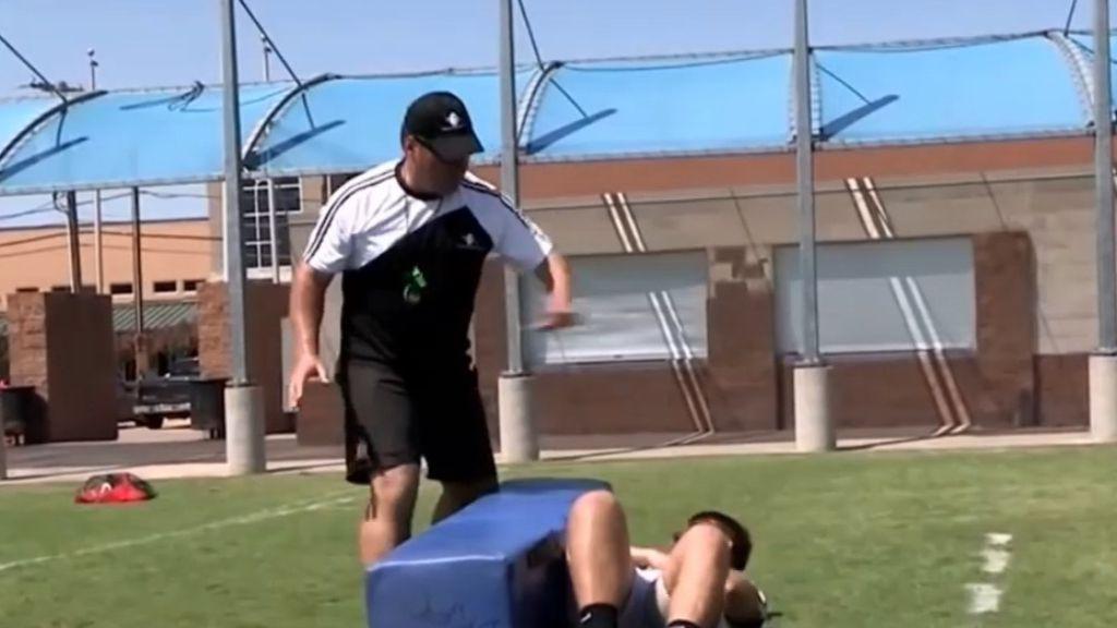 Steve Hanson's assistant Ian Foster given the nod as All Blacks coach