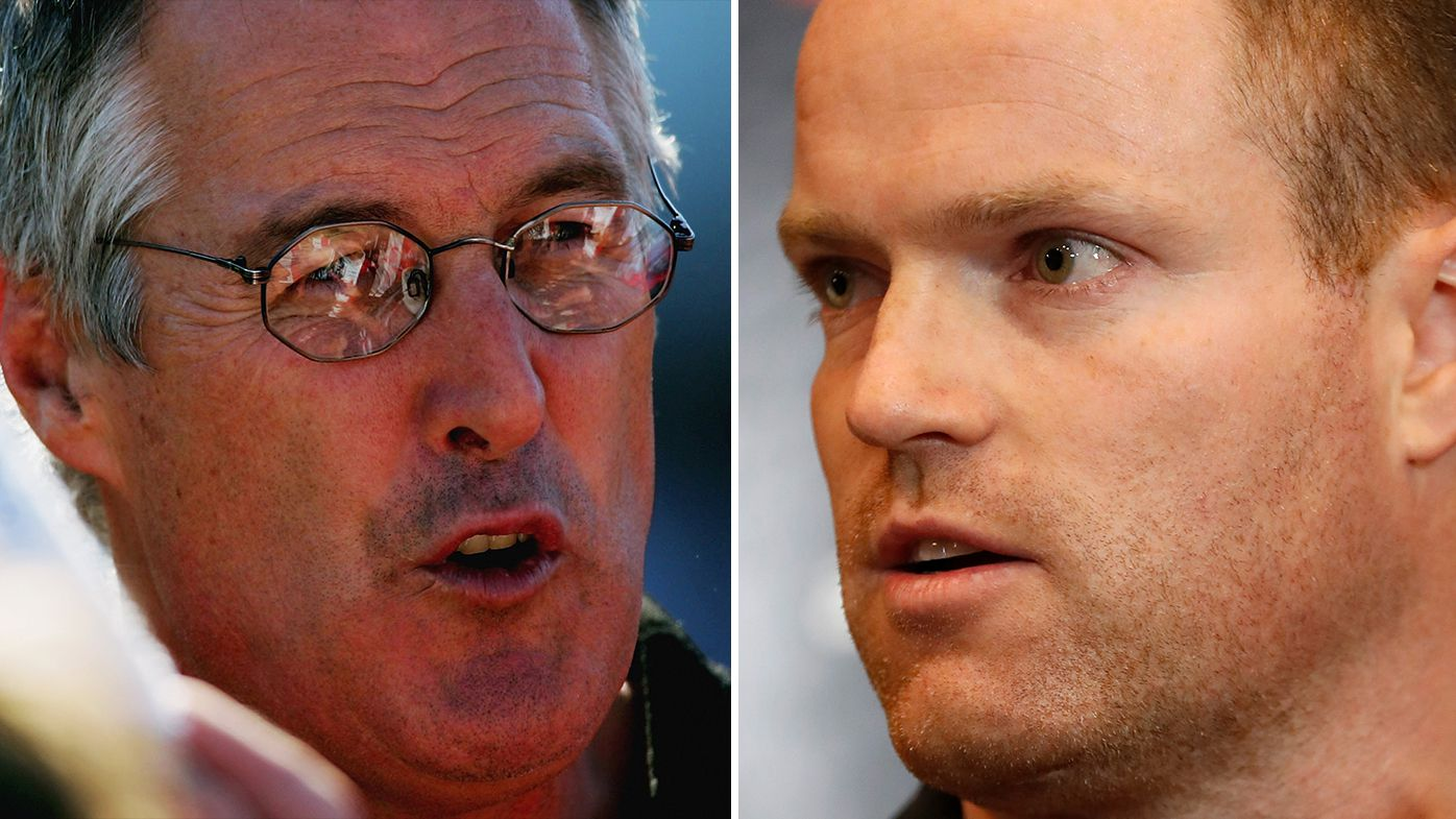 Collingwood CEO Mark Anderson hits back at Matt Rendell over Ned Guy comments