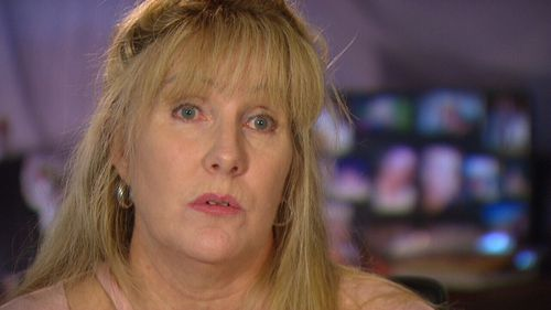 "Brodan's mum Traci said her son ""didn't want to be seen as a failure""."