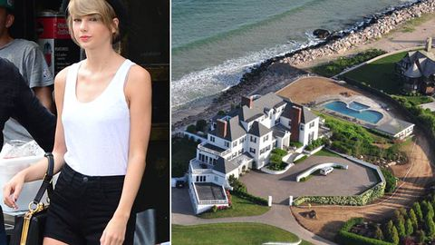 Trouble, trouble! Is Taylor Swift the worst neighbour ever?