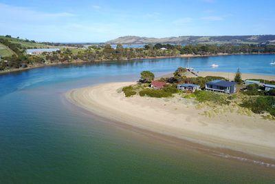 <strong>Vitamin Sea Beachfront House, Hobart</strong>