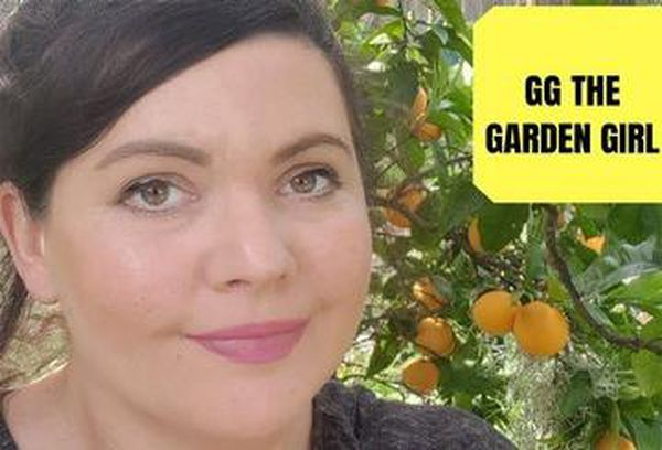 GG The Garden Girl
