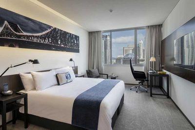 The Next Hotel, Brisbane