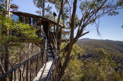3. Love Cabins, Blue Mountains, NSW