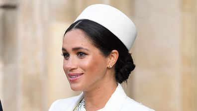 Getty Meghan Markle