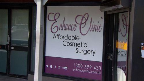 Enhance Clinic in western Sydney.