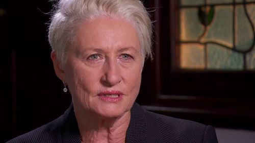 MP and doctor Kerryn Phelps said it was always possible for a cut to get infected.