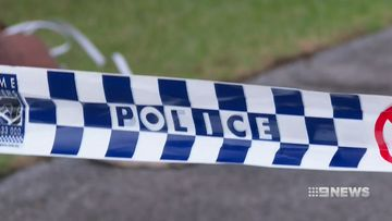 bikie clubhouse destroyed in a suspicious fire at warrawong