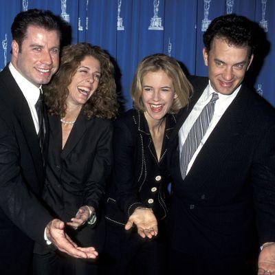 Kelly Preston: 1995