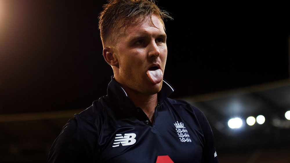 England defeat Australia comfortably in first ODI at MCG
