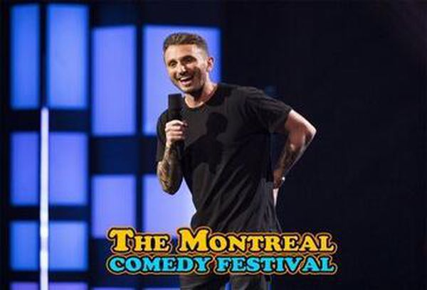The Montreal Comedy Festival