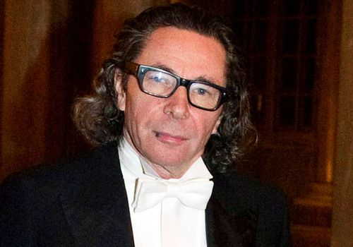 Jean Claude Arnault in 2011. (Photo: AP).