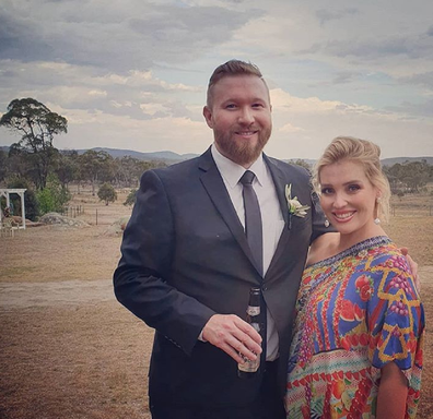Lauren Dare Recruitment new husband