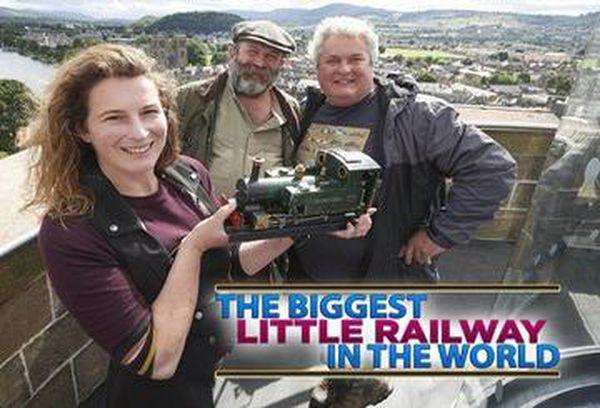 Biggest Little Railway In The World