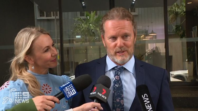 Craig McLachlan found not guilty of assault and indecent assault charges