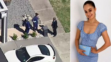 Celeste Manno was found dead in a Melbourne home.