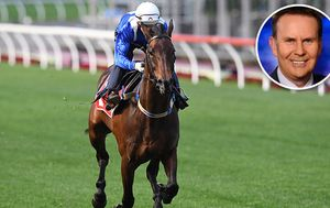 Will Cox Plate 2017 see Winx race into 'equine immortality'?