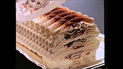 Streets' Viennetta TV ad hit Aussies screens in 1991