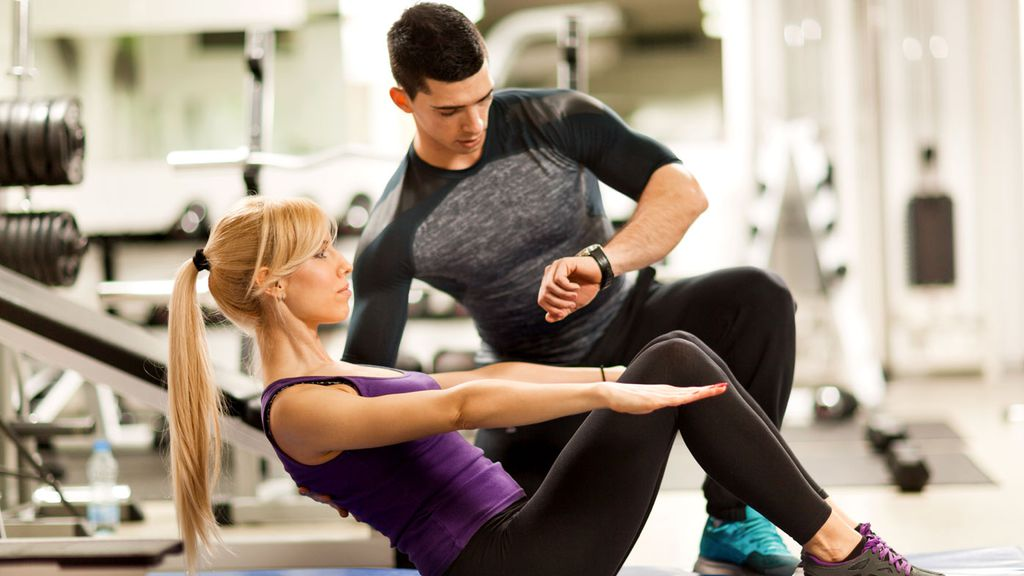 How to Get a Great Personal Trainer