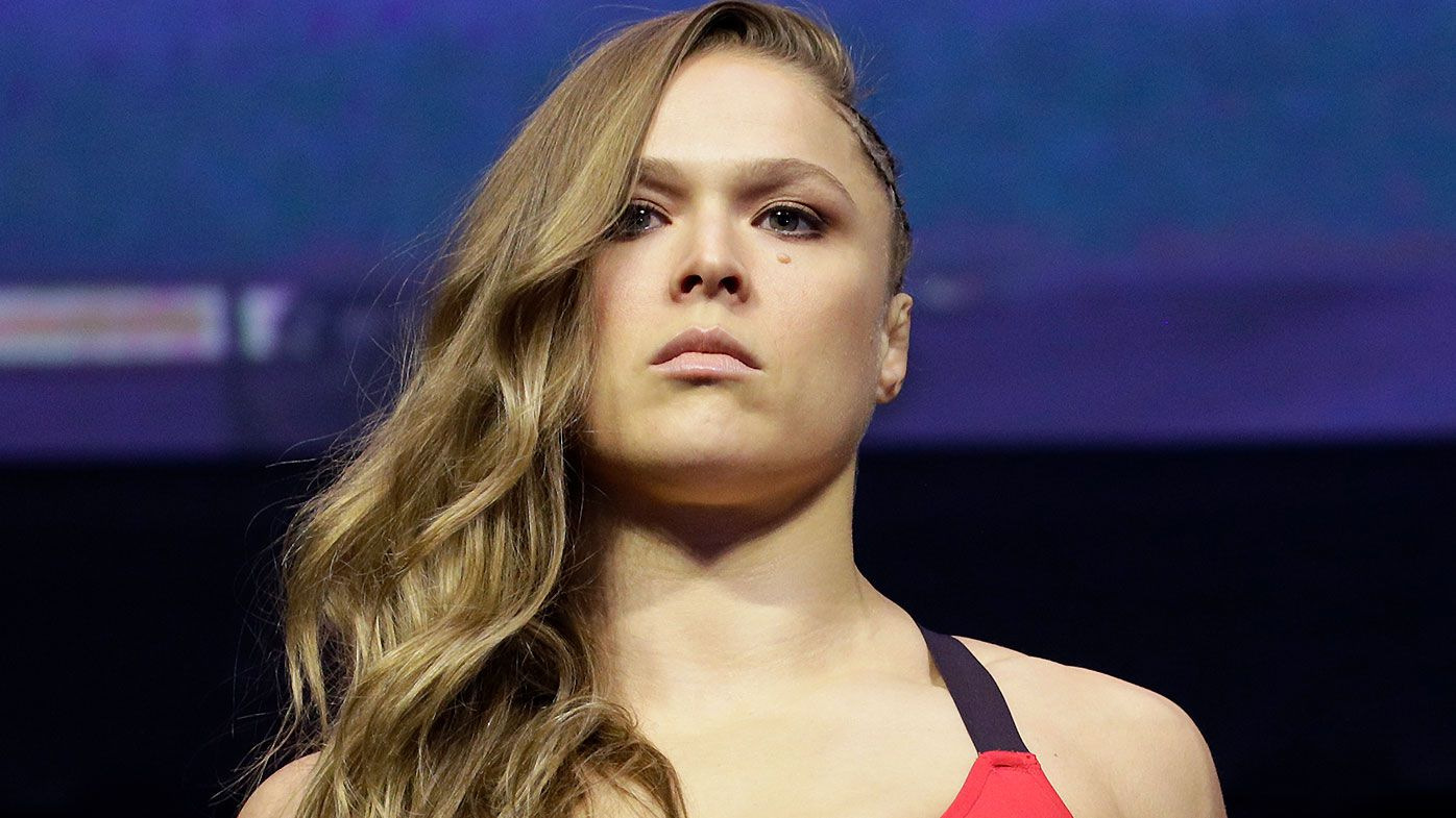 Ronda Rousey slams UFC for special treatment of Conor McGregor