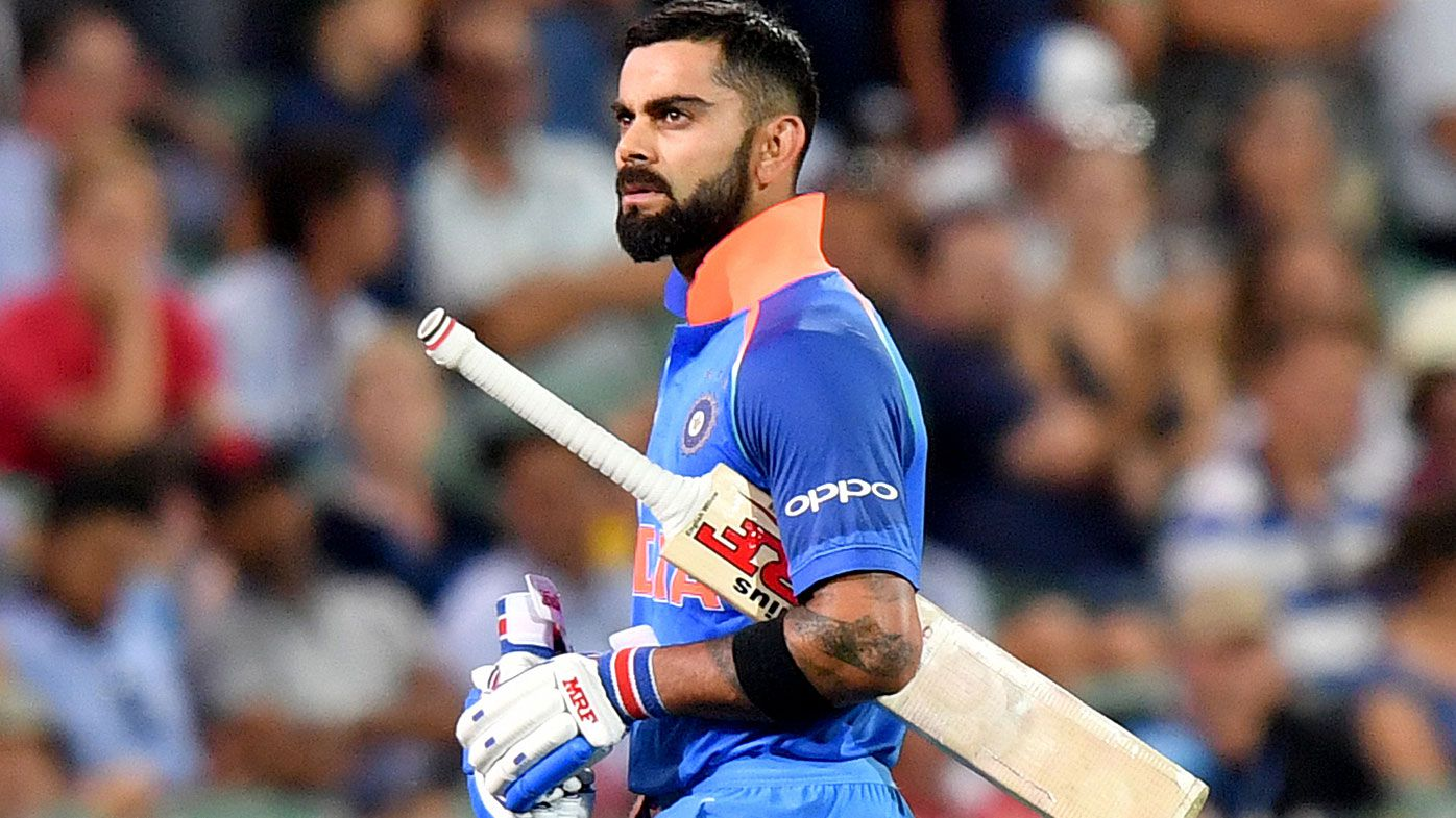 a602985d1c India skipper Virat Kohli most fearful of  very important  Aussie  allrounder Marcus Stoinis