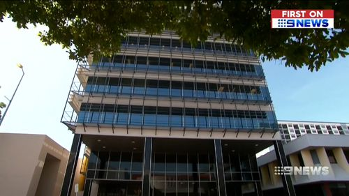 A 17-year-old faced court today charged over an elaborate break-and-enter theft at a luxury NT mansion.