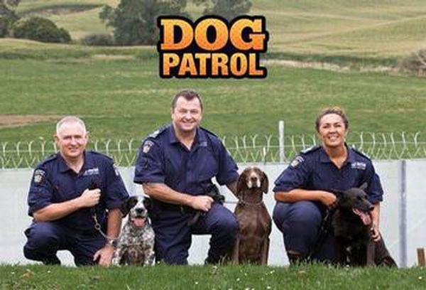 Dog Patrol