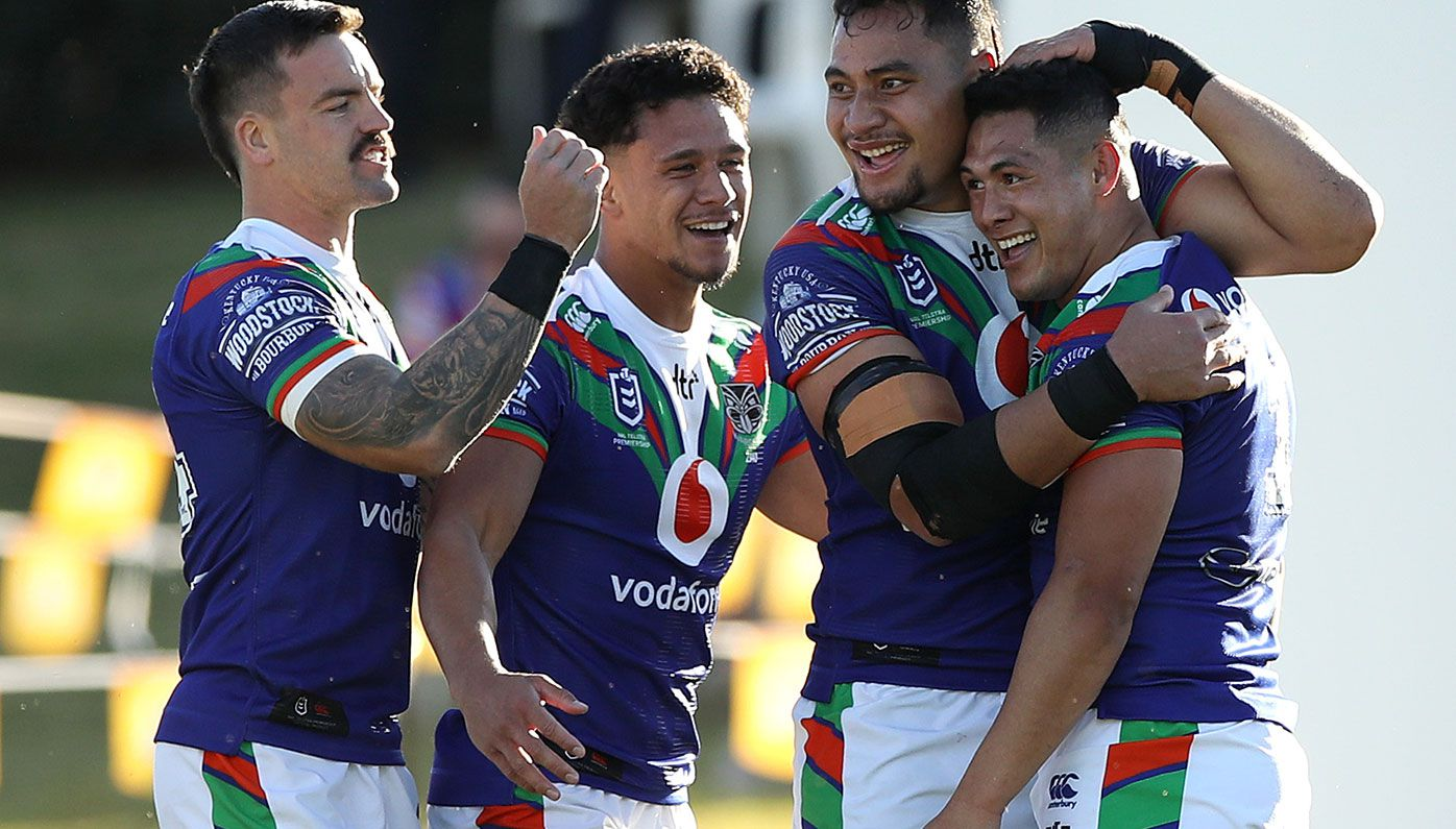 New Zealand Warriors to start 2021 in Australia, will be based in Tamworth and Terrigal