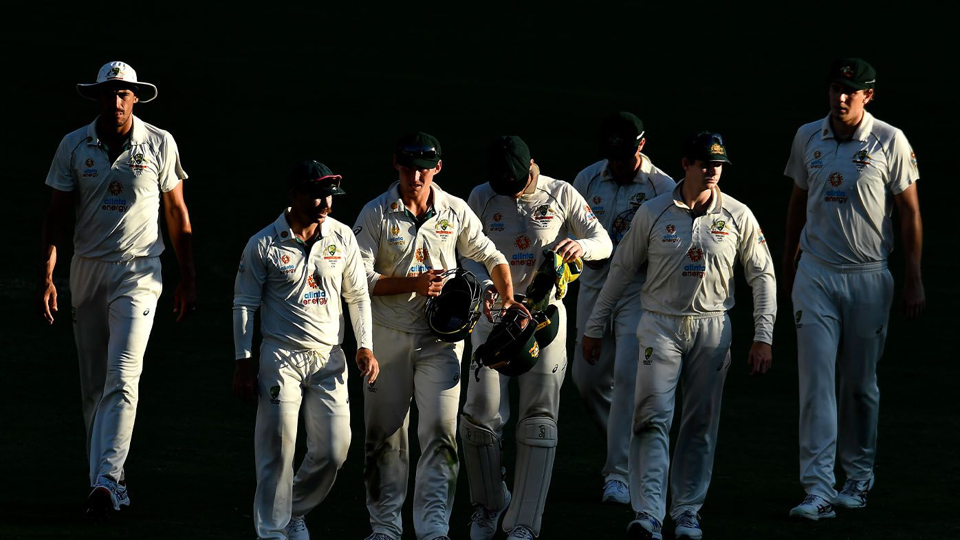 Aussies' South Africa tour receives boost of hope