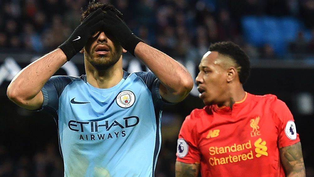 Manchester City manager Pep Guardiola hails entertaining draw with Liverpool