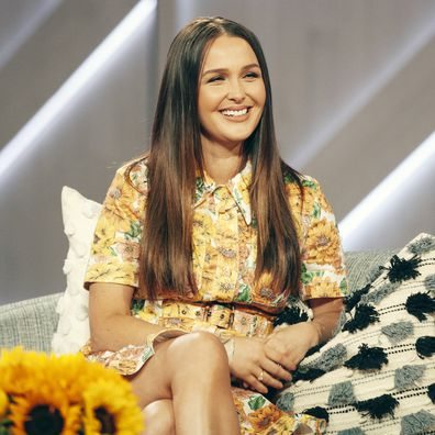 Grey's Anatomy star, Camilla Luddington, reveals spoilers, new season, Season 17, The Kelly Clarkson Show.