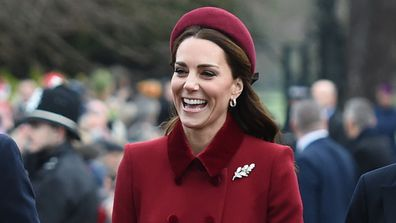 Kate Middleton's unusual Christmas gift to the Queen