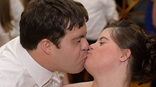 US father's touching letter to daughter with Down syndrome on her