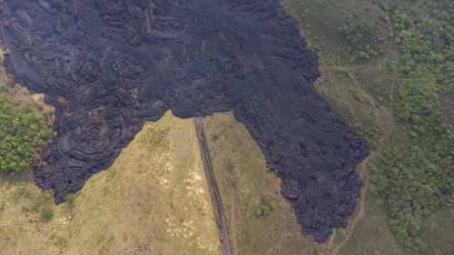 The 8,373-foot volcano, just 30 miles south of Guatemalas capital, has been active since early February.