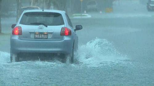 North Queensland remains on flood alert after more torrential rain.