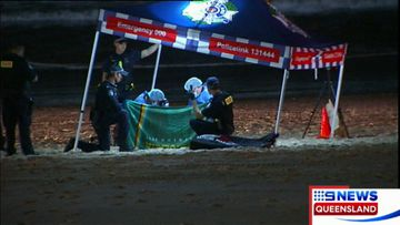Mum of baby that washed up on Surfers Paradise beach charged