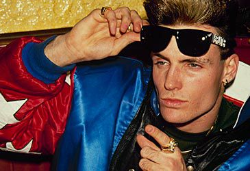 Daily Quiz: Which Queen song did Vanilla Ice sample in 'Ice Ice Baby'?