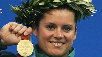 Former Australian gold medallist Chantelle Newbery sentenced to prison