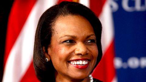 Now Condoleezza Rice will be on 30 Rock too