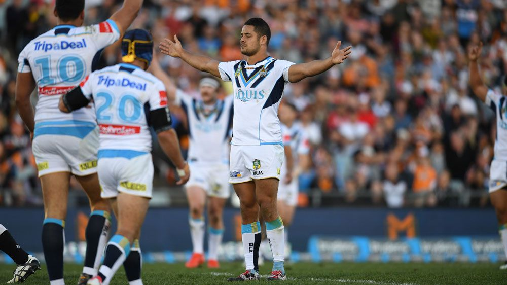 Hayne sinks Tigers, Tedesco jaw worry
