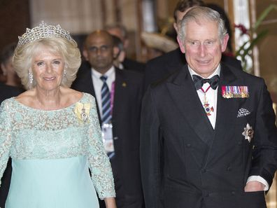 Charles is 'determined' Camilla will be Queen Consort when he ascends the throne.
