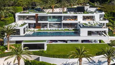 America's most expensive mansion gets an $80 million discount