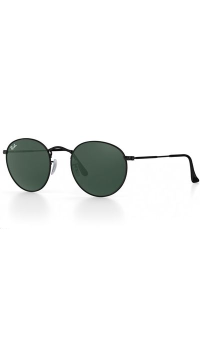 14. A pair of round sunglasses