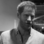 Harry's candid backstage moment caught at US appearance without Meghan