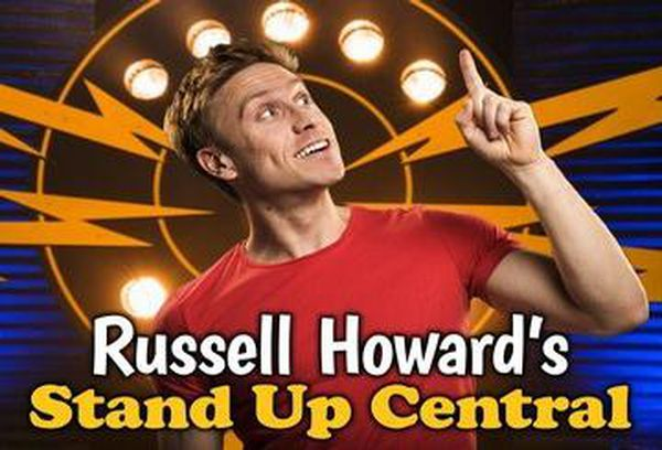 Russell Howard's Stand Up Central